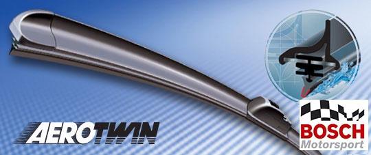 Bosch Aerotwin Wiper Blade Logo