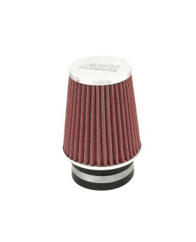 Single Cone Performance Air Filter Red