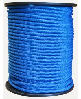8mm Blue Shock Cord