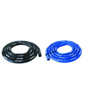 "16mm (5/8"")- Blue Silicone Heater Hose Upto 4 Metre Continuous Length"