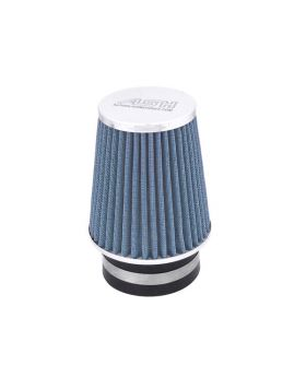 Single Cone Performance Air Filter Blue