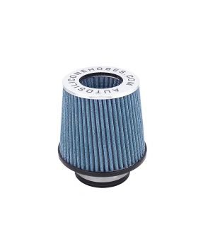 Twin Cone Performance Air Filter Blue