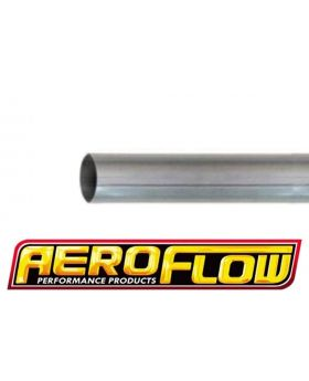 "90mm (3.5"") OD - Alloy Pipe - Aluminium Tube 1 Metre Length"