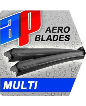 "11"" AP AWB MULTI 11 Aero Flat Fit Wiper Blade Single"