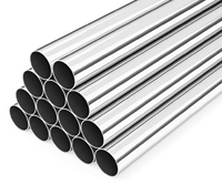 Alloy Aluminium pipes joiners