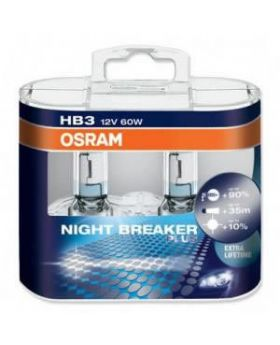 HB3 OSRAM Night Breaker Plus +90% 9005NBP