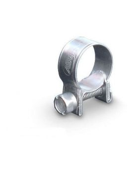 Zinc Plated Mini Clips 11mm-13mm