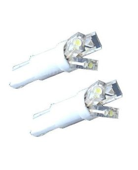 2xLED28 - T5-3LED Rectangle 12V White