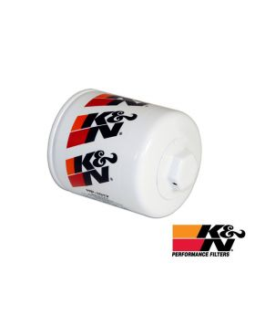 HP-2010 - K&N Wrench Off OIL FILTER