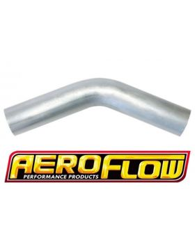 "102mm (4"") (4"") - OD ALLOY 45 Degree Elbow"