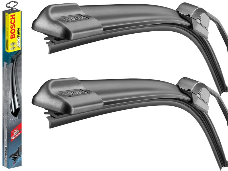Bosch Aero Wipers