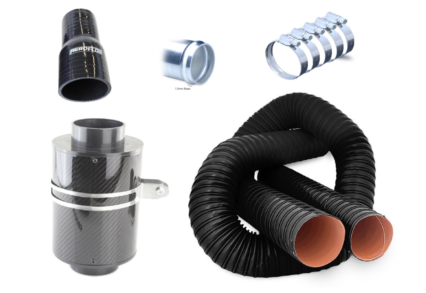 Filters & Ducting